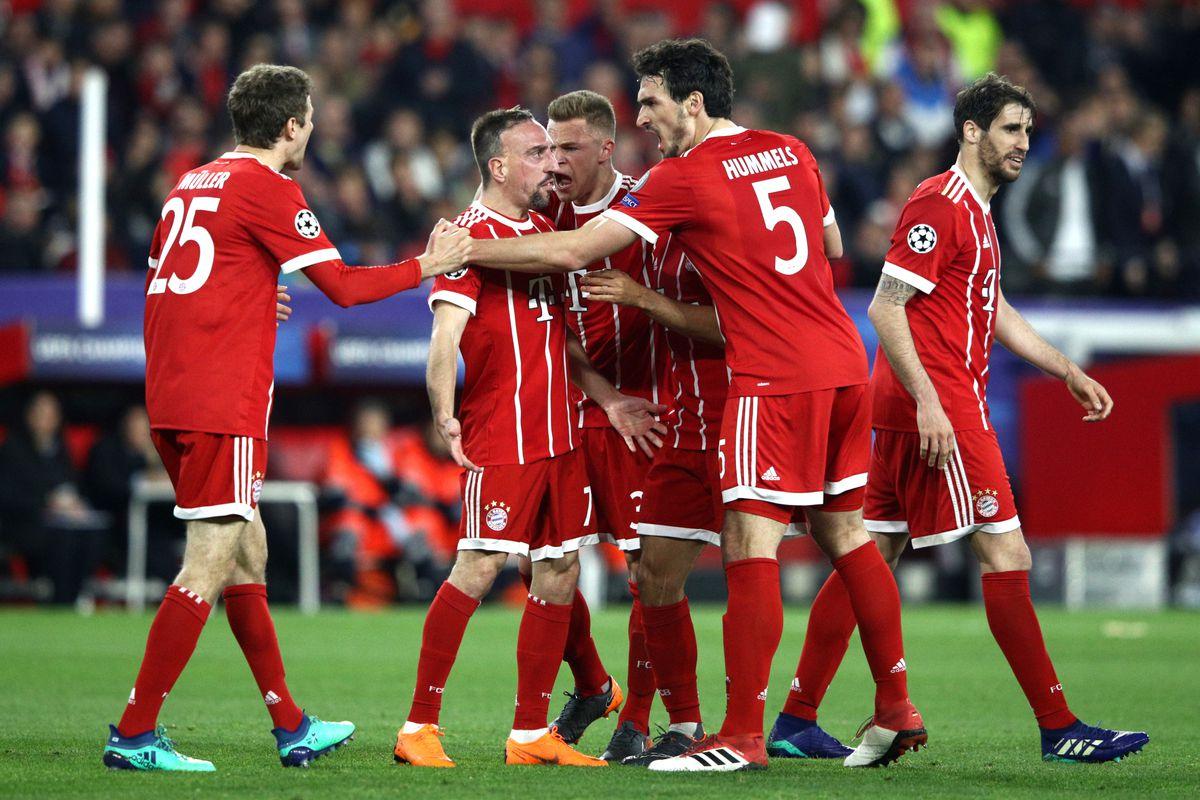 Lợi nhuận bản quyền truyền hình Cúp Châu Âu 5 năm qua: Real chỉ về nhì, Man Utd văng khỏi top 10 - Bóng Đá