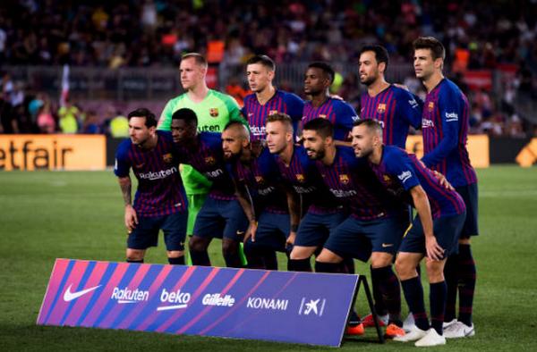 5 CLB vẫn trắng lưới trên sân nhà tại Champions League: 'Ác mộng' Liverpool sánh ngang Barca - Bóng Đá