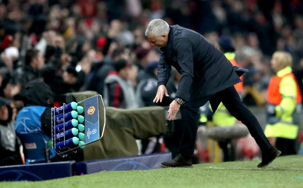 Mourinho's attitude reveals before playing as a player
