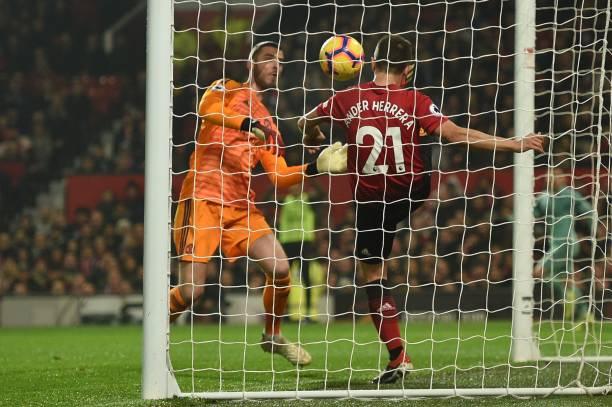 5 điểm nhấn Man United 2-2 Arsenal: Thay đổi tích cực; Nguy cho cả hai - Bóng Đá