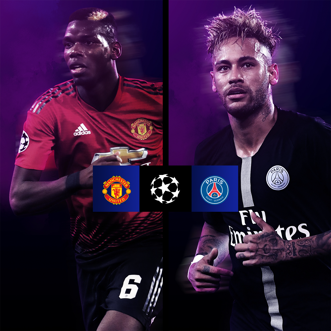 Tổng hợp bốc thăm Champions League - Bóng Đá