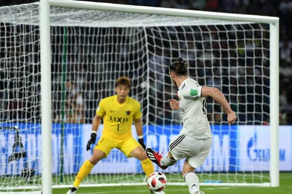 Tái hiện hình ảnh Ronaldo, Bale đưa Real tiến gần đến lịch sử - Bóng Đá