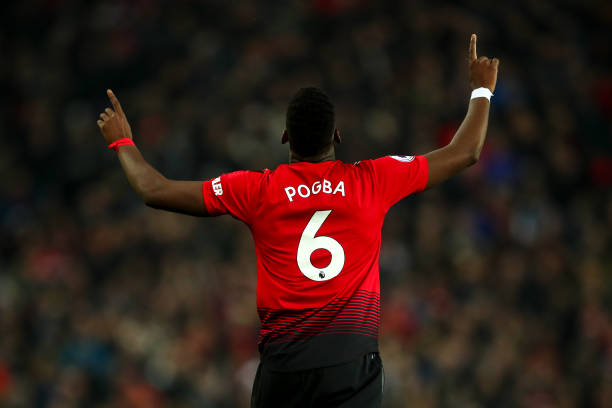 5 điểm nhấn Man United: Solsa gấp 6 lần Mou - Bóng Đá