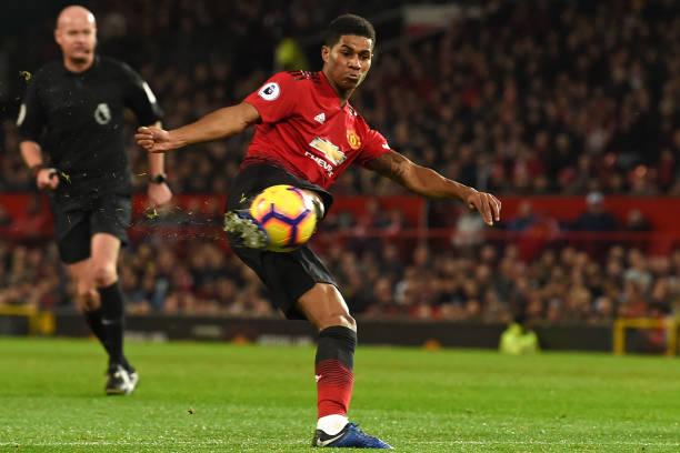 TRỰC TIẾP Man United 1-0 Bournemouth: Rashford tiếp tục lập công (H1) - Bóng Đá