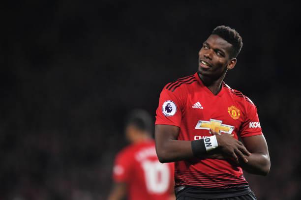 5 điểm nhấn Man United 4-1 Bournemouth: Ai nói Pogba phải phòng ngự; Matic được giải thoát - Bóng Đá