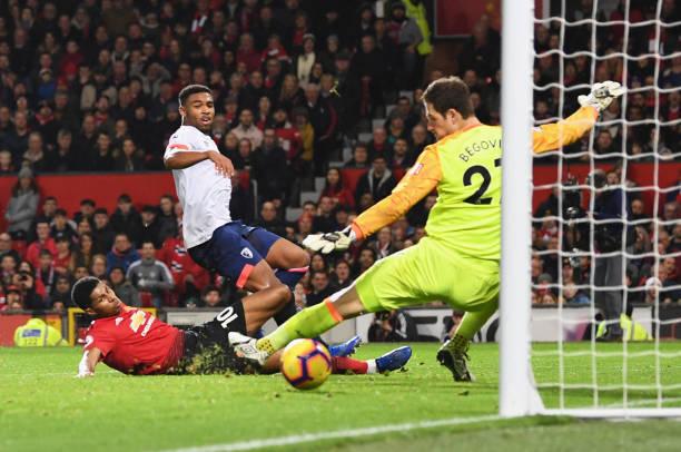 TRỰC TIẾP Man United 3-1 Bournemouth: Cơn mưa bàn thắng (Hết H1) - Bóng Đá