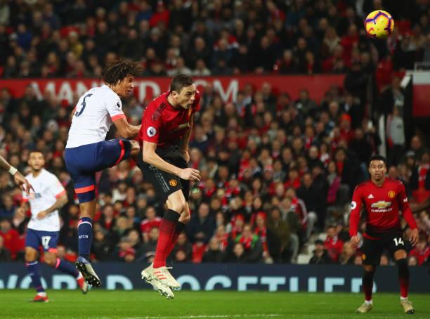 TRỰC TIẾP Man United 3-1 Bournemouth: Cơn mưa bàn thắng (H2) - Bóng Đá