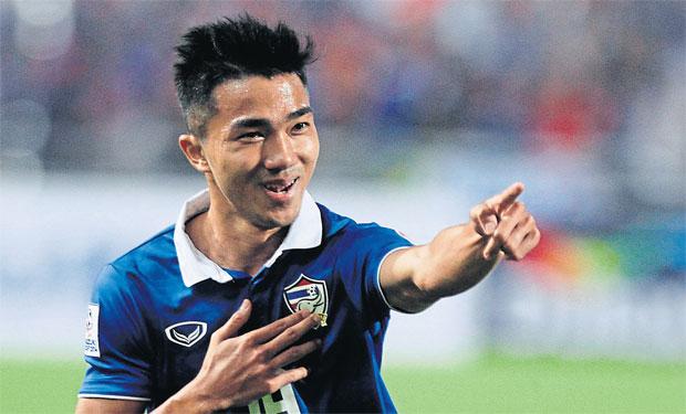Bảng A Asian Cup 2019: Chủ nhà ra oai; Thái Lan hy vọng - Bóng Đá