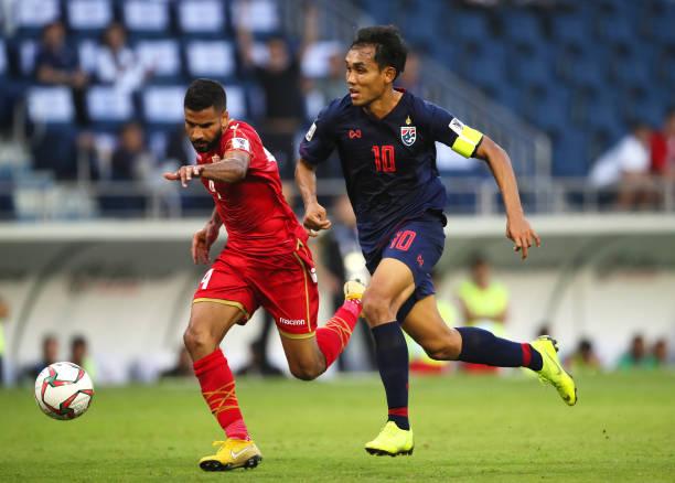 Lột xác hoàn toàn, Thái Lan thắng SỐC lượt 2 - Bóng Đá