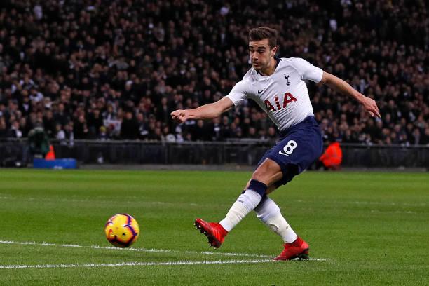 TRỰC TIẾP Tottenham 0-0 Man United: Quỷ đỏ đáp trả 'nhiệt tình' (H1) - Bóng Đá