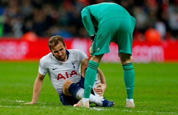 Liên tiếp thất bại trước De Gea, Kane đáng thương đến nhường nào sau trận - Bóng Đá