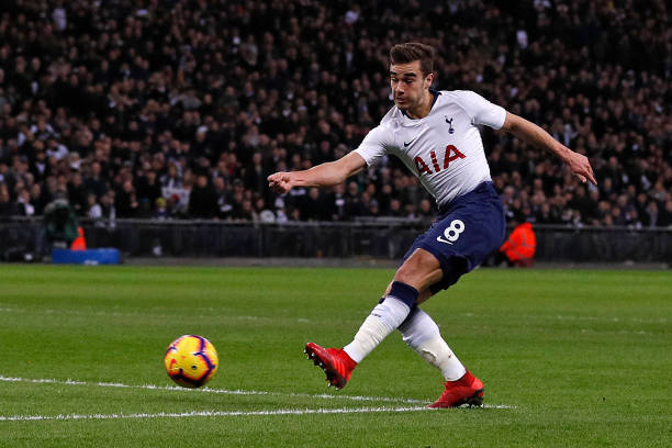 Dubai biến De Gea thành 'thần thánh', Man United quật cường đánh bại Tottenham - Bóng Đá