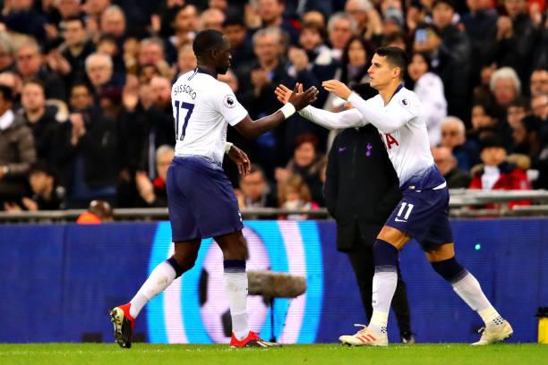 TRỰC TIẾP Tottenham 0-1 Man United: Gà trống mất người, Quỷ đỏ liền ghi bàn (Hết H1) - Bóng Đá
