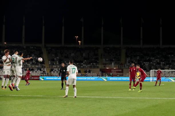 Trung vệ sút phạt 'thần sầu', Qatar loại đội bóng từng thắng Việt Nam - Bóng Đá