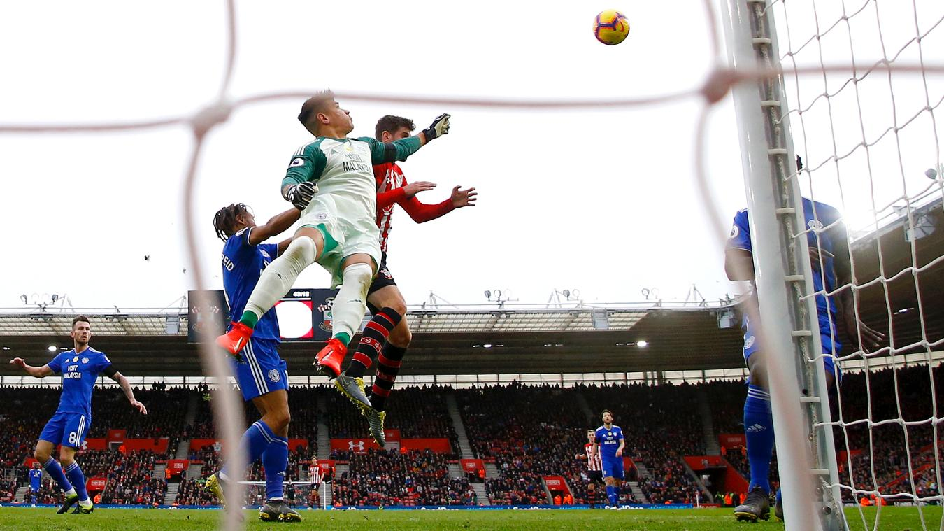 10 khoảnh khắc ấn tượng nhất vòng 26 Premier League: Song sát xứ lục lăng - Bóng Đá