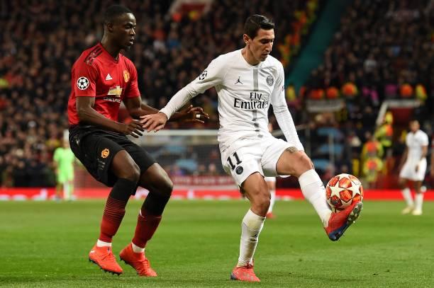 5 điểm nhấn Man Utd 0-2 PSG: Biến đau thương thành hành động; Lợi khẳng định của Tuchel - Bóng Đá