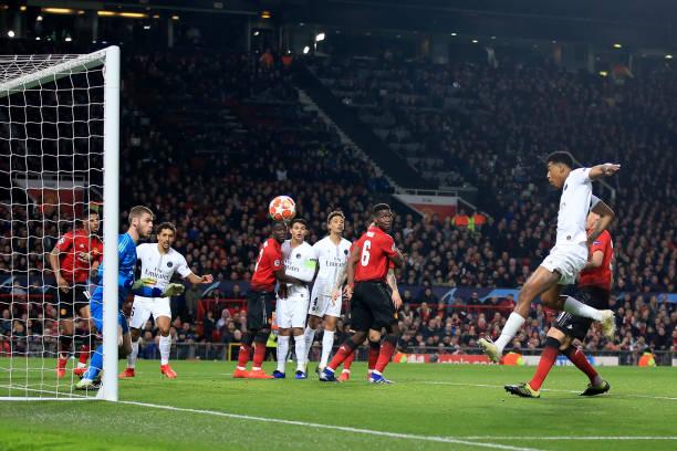 Chấm dứt thành tích bất bại Solskjaer, PSG giành lợi thế cực lớn trước trận lượt về - Bóng Đá
