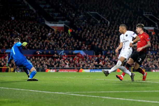 TRỰC TIẾP Man United 0-2 PSG: Cách biệt nhân đôi (H2) - Bóng Đá