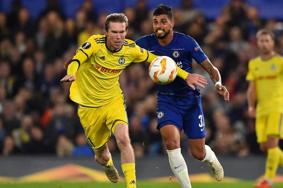 5 cặp đấu không thể bỏ qua tại Europa League: Arsenal gặp lại 'cố nhân' - Bóng Đá