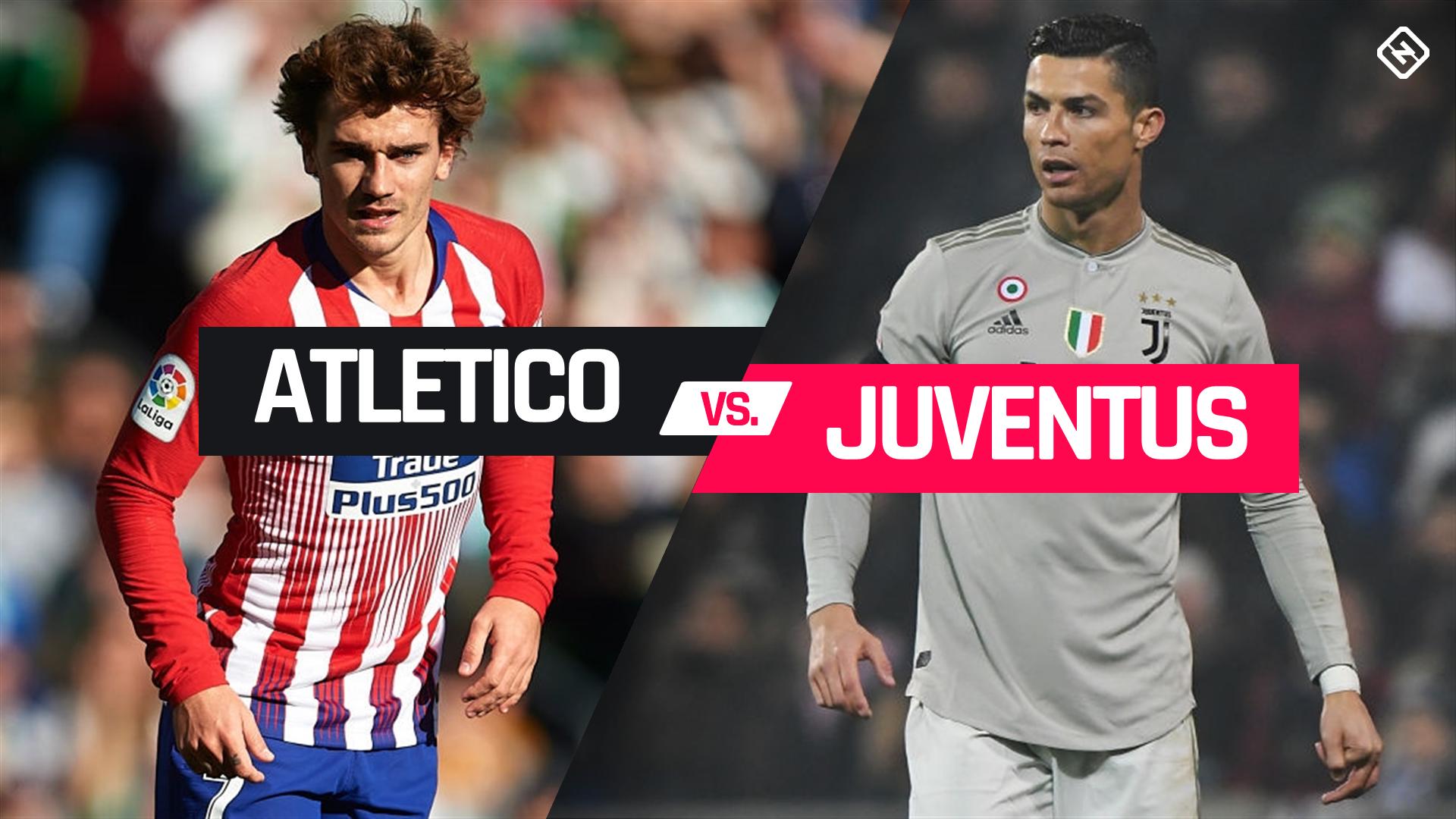 Điểm nóng đại chiến Atletico - Juventus - Bóng Đá
