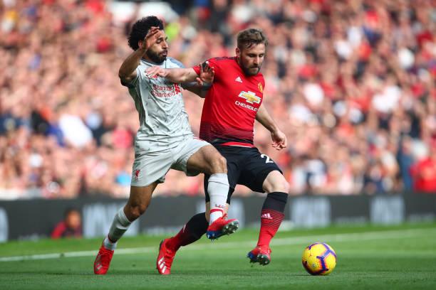 5 điểm nhấn Man United 0-0 Liverpool: Solskjaer trổ tài phòng ngự, đưa De Gea vươn tầm huyền thoại - Bóng Đá