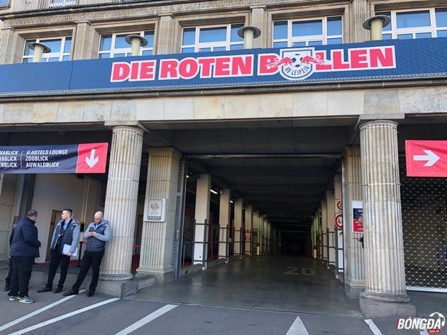 TRỰC TIẾP RB Leipzig vs Hoffenheim: Đội hình ra sân - Bóng Đá