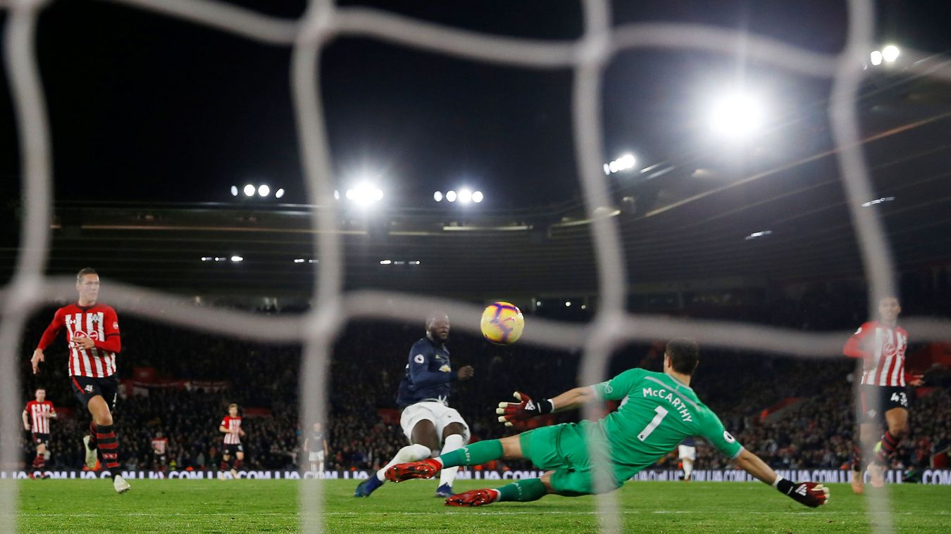 3 điều đáng chờ đợi trận Man United vs Southampton: 'Quái thú' tiếp tục cơn điên? - Bóng Đá