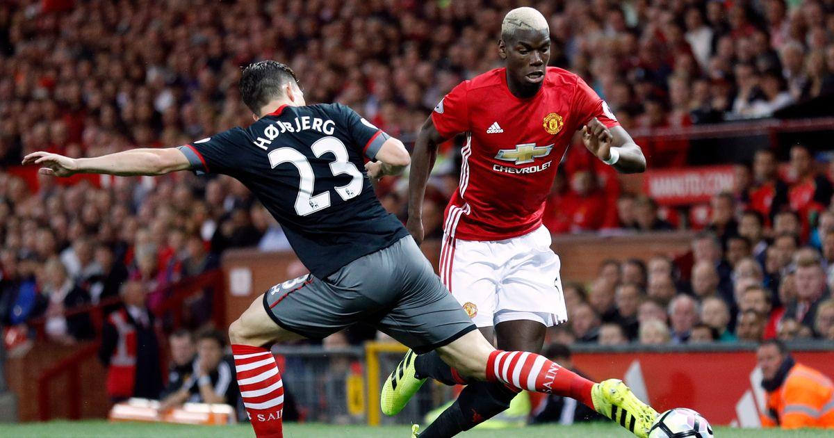 Điểm nóng Man United vs Southampton: Cuộc chiến hai 'nhạc trưởng'; Lukaku gặp khó? - Bóng Đá