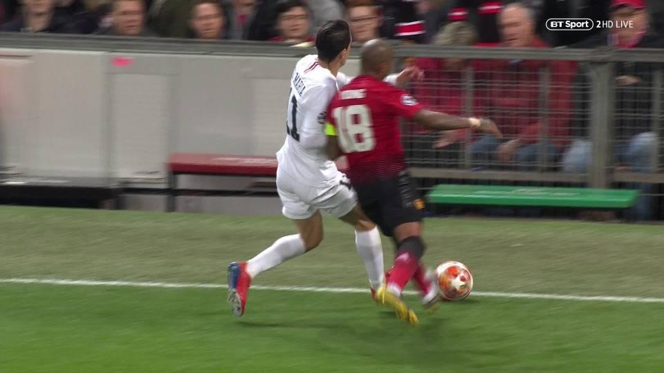 Điểm nóng PSG vs Man United - Bóng Đá