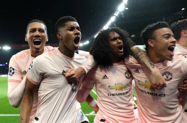 5 điểm nhấn PSG 1-3 Man United: Đó là bóng đá; Hãy mang Chiếc Cúp Bạc đến đây! - Bóng Đá