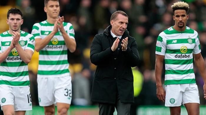 SỐC! Một CĐV Celtic bị bắt giam vì Brendan Rodgers - Bóng Đá