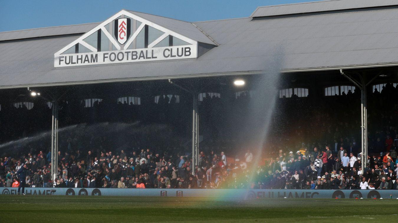 10 khoảnh khắc ấn tượng nhất vòng 34 Premier League - Bóng Đá