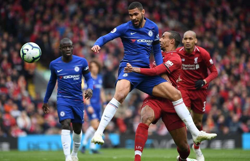 5 cầu thủ tệ nhất vòng 34 Premier League: Sao Chelsea bị 'hạ' 12 lần - Bóng Đá