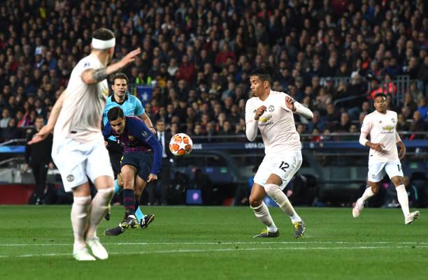 TRỰC TIẾP Barca 3-0 Man Utd: Coutinho lên tiếng (H2) - Bóng Đá