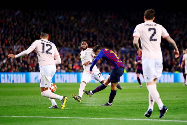 Lập siêu phẩm, Coutinho có pha ăn mừng đầy thách thức - Bóng Đá
