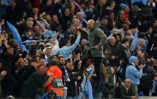 Pep Guardiola và những tình huống 'quẩy hơi sớm' trong giới thể thao - Bóng Đá