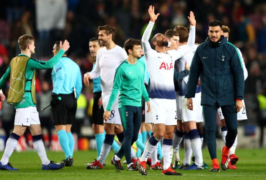 Tottenham đã 'chết' từ lâu nếu không có đội bóng này (PSV) - Bóng Đá