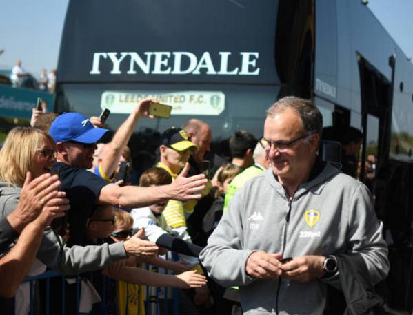 Thất bại khó hiểu, 'huyền thoại' nước Anh khiến cuộc đua lên Premier League căng thẳng tột cùng - Bóng Đá