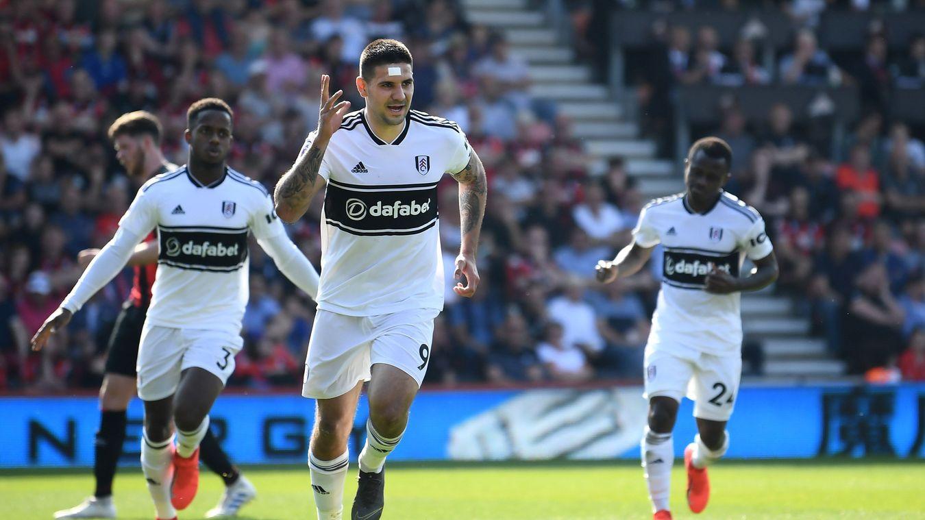 Fulham đội bóng kỳ lạ nhất - Bóng Đá