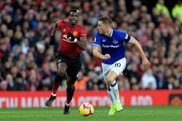 Nhận định Everton vs Man United: Quỷ đỏ lại thắng chật vật? - Bóng Đá