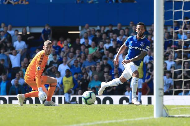 TRỰC TIẾP Everton 4-0 Man United: Bàng hoàng! (H2) - Bóng Đá