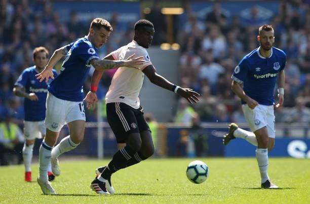 CĐV Man United làm điều khó tin với Solsa sau trận - Bóng Đá