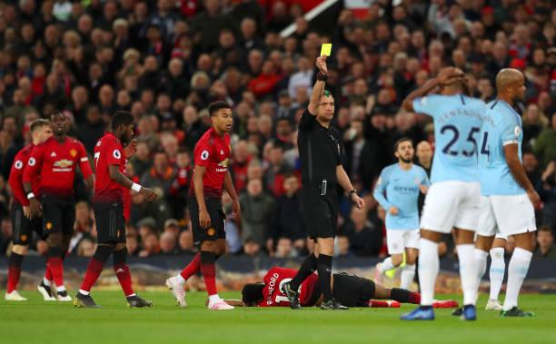 TRỰC TIẾP Man United vs Man City: Thế trận quyết liệt (H1) - Bóng Đá