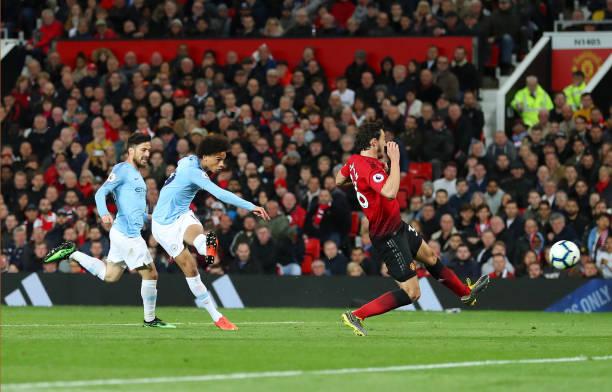 TRỰC TIẾP Man United 0-2 Man City: Cách biệt nhân đôi (H2) - Bóng Đá