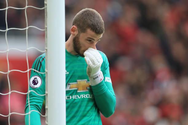 5 điểm nhấn Man United 1-1 Chelsea:  - Bóng Đá
