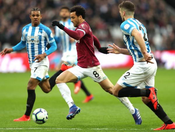 3 cầu thủ nhanh nhất Premier League 2018/19: Choáng với cái tên dẫn đầu, người Man United - Bóng Đá