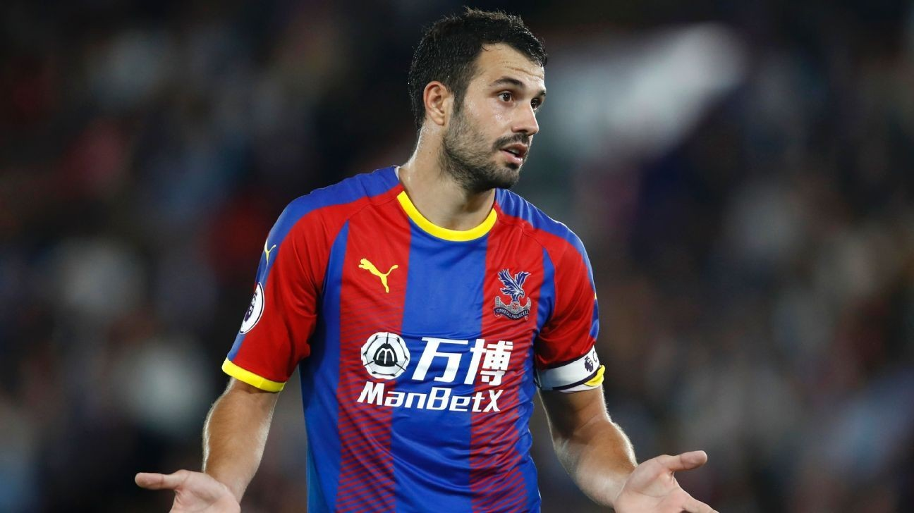 Đây! 12 cầu thủ đá trọn từng phút tại Premier League 2018/19 - Bóng Đá
