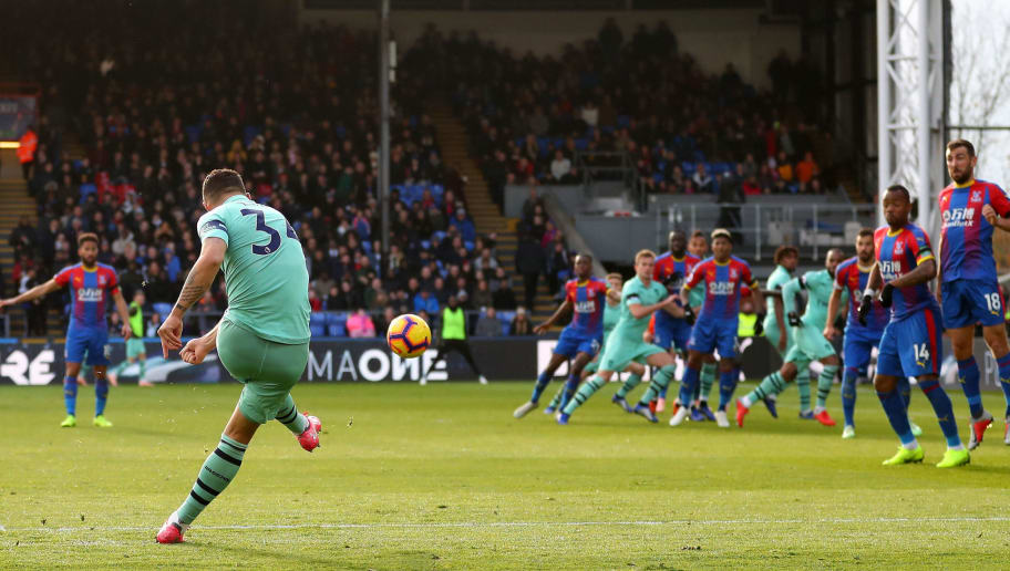 2018/19 đã tìm ra 5 chuyên gia đá phạt mới cho Premier League - Bóng Đá