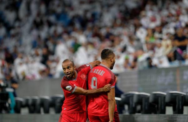 Choáng ngợp! Qatar ra mắt SVĐ tuyệt đẹp cho World Cup 2022 - Bóng Đá