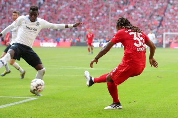 TRỰC TIẾP Bayern 3-1 Frankfurt: Huyền thoại vào sân (H2) - Bóng Đá